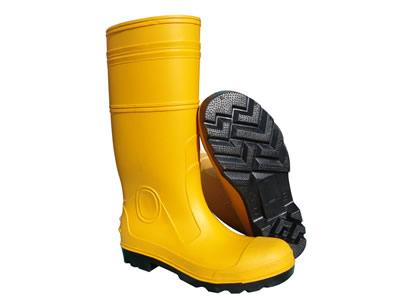 Heavy Duty Pvc Safety Boots Pvc Safety Boots